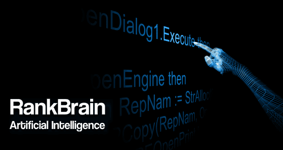 RankBrain Artificial Intelligence